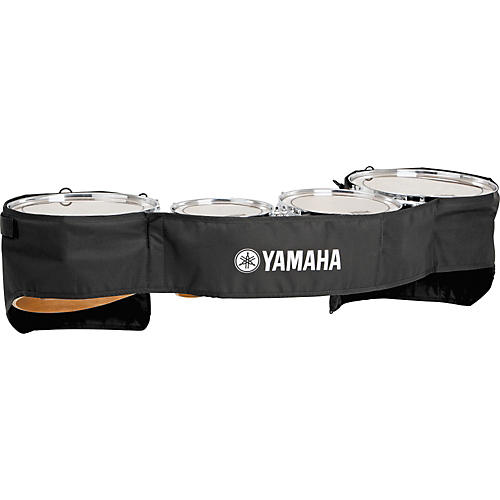 Yamaha QDC4 Marching Quad / Quint Cover thumbnail