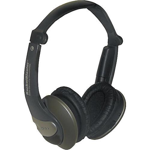 Nady QH-30NC Noise-Canceling Headphones thumbnail