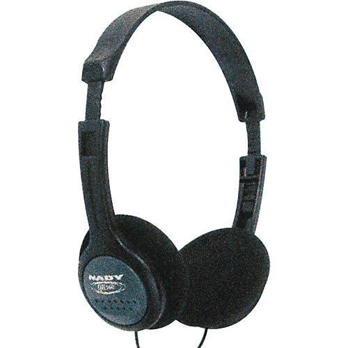 Nady QH160 Personal Listening Headphones thumbnail
