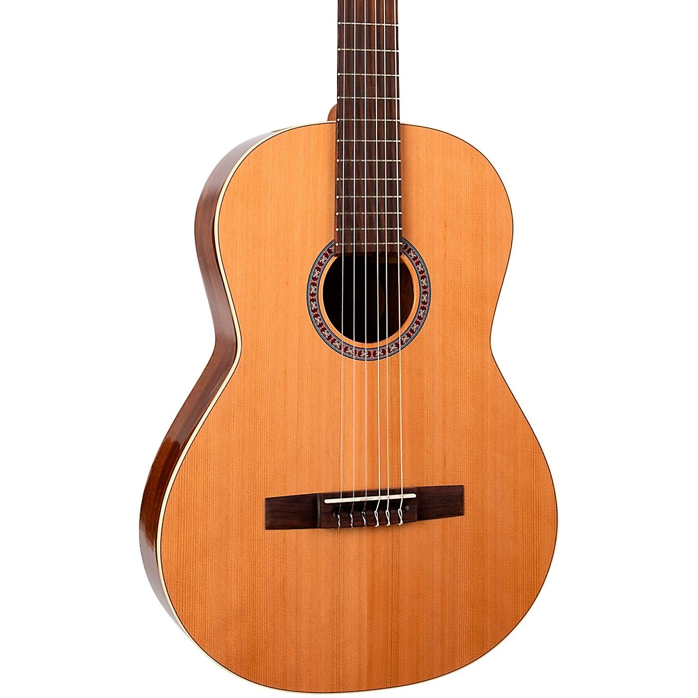 Godin QIT Concert Left-Handed Acoustic-Electric Nylon-String Guitar thumbnail