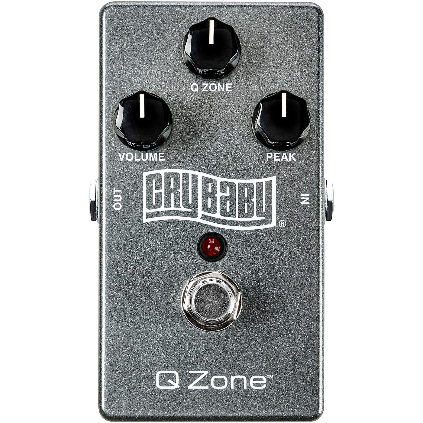 Dunlop QZ-1 Cry Baby Q-Zone thumbnail