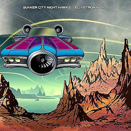 Alliance Quaker City Night Hawks - El Astronauta thumbnail