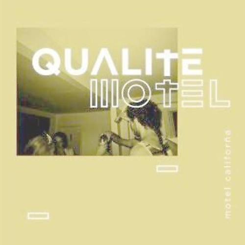 Alliance Qualite Motel - Motel California thumbnail