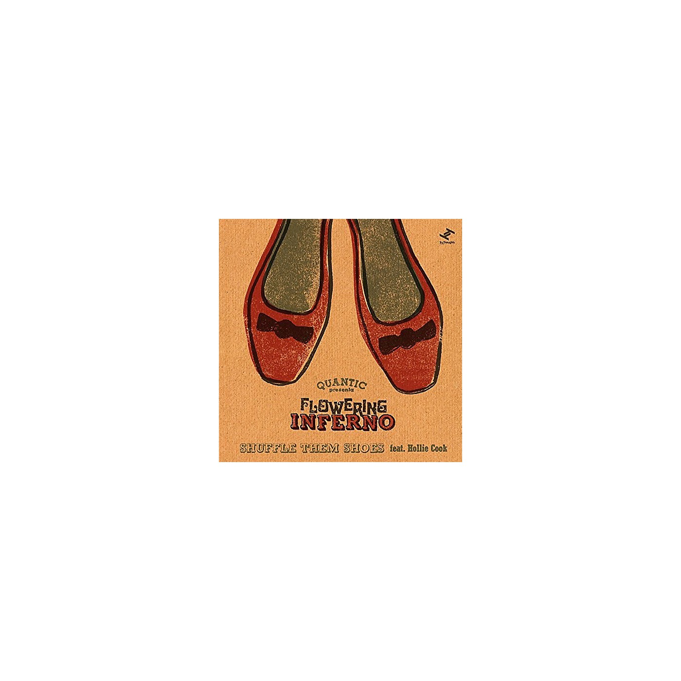 Alliance Quantic Presenta Flowering Inferno -  Shuffle Them Shoes (Feat. Hollie Cook) thumbnail