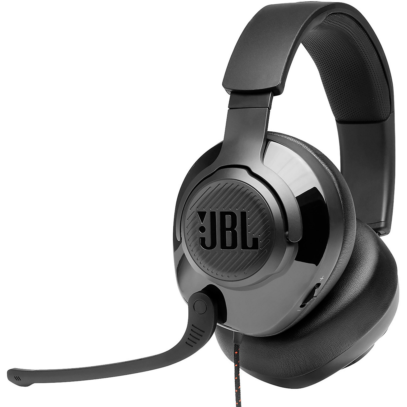 JBL Quantum 300 Gaming - Wired Over-Ear Headset thumbnail