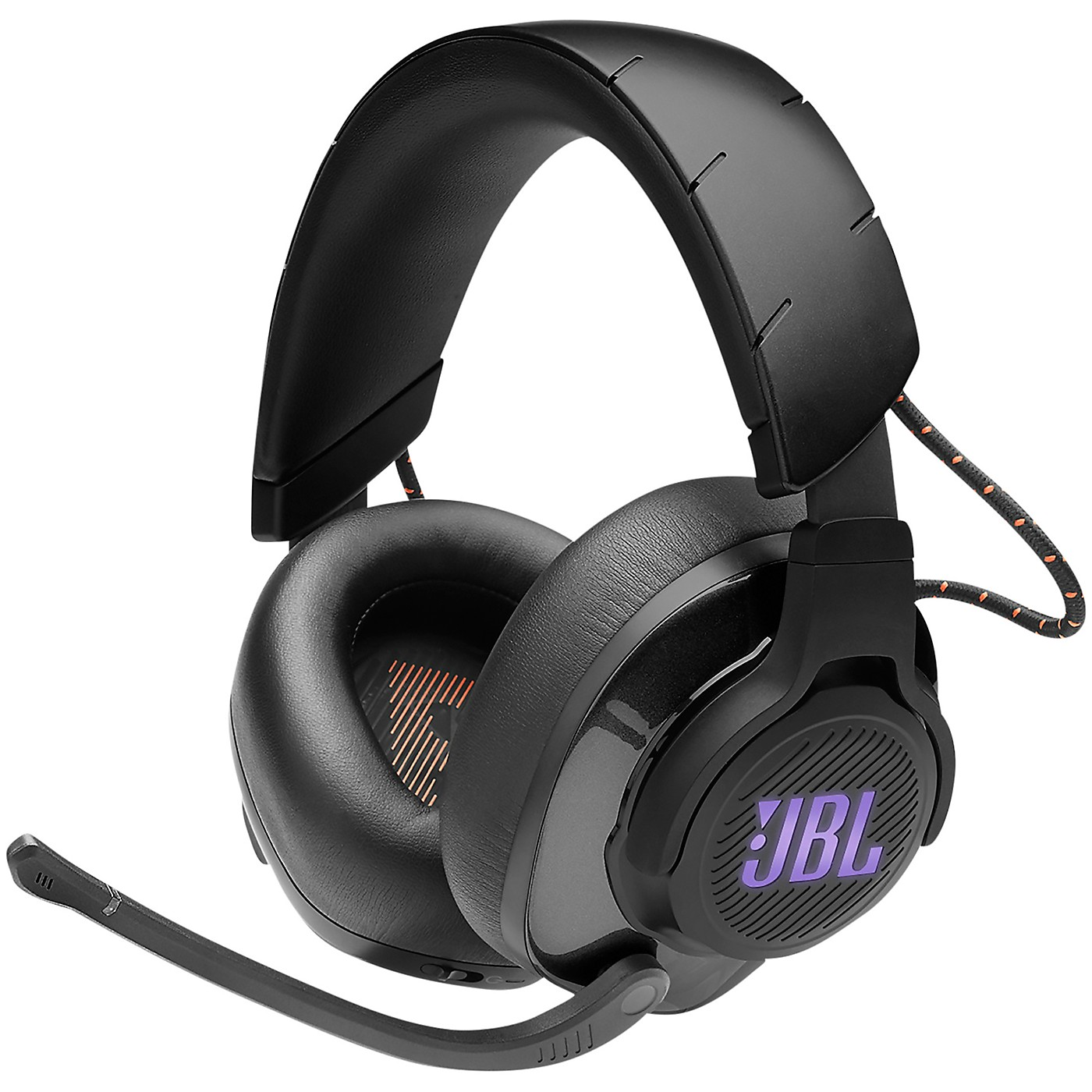JBL Quantum 600 2.4 Ghz Wireless Over-Ear Gaming Headset thumbnail