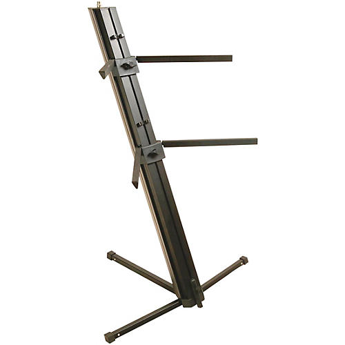 On-Stage Quantum Core Column Keyboard Stand thumbnail