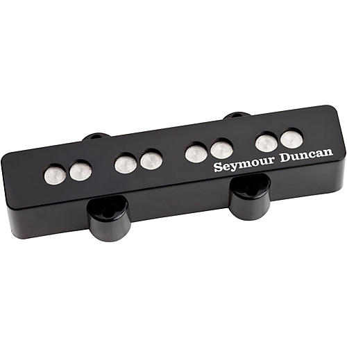 Seymour Duncan Quarter Pound Jazz Bass Bridge Pickup thumbnail