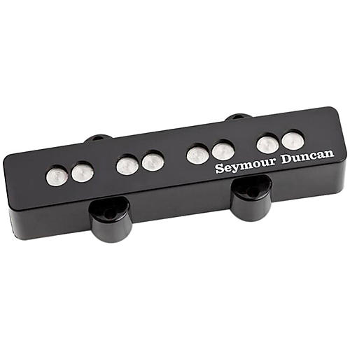 Seymour Duncan Quarter Pound Jazz Bass Neck Pickup thumbnail