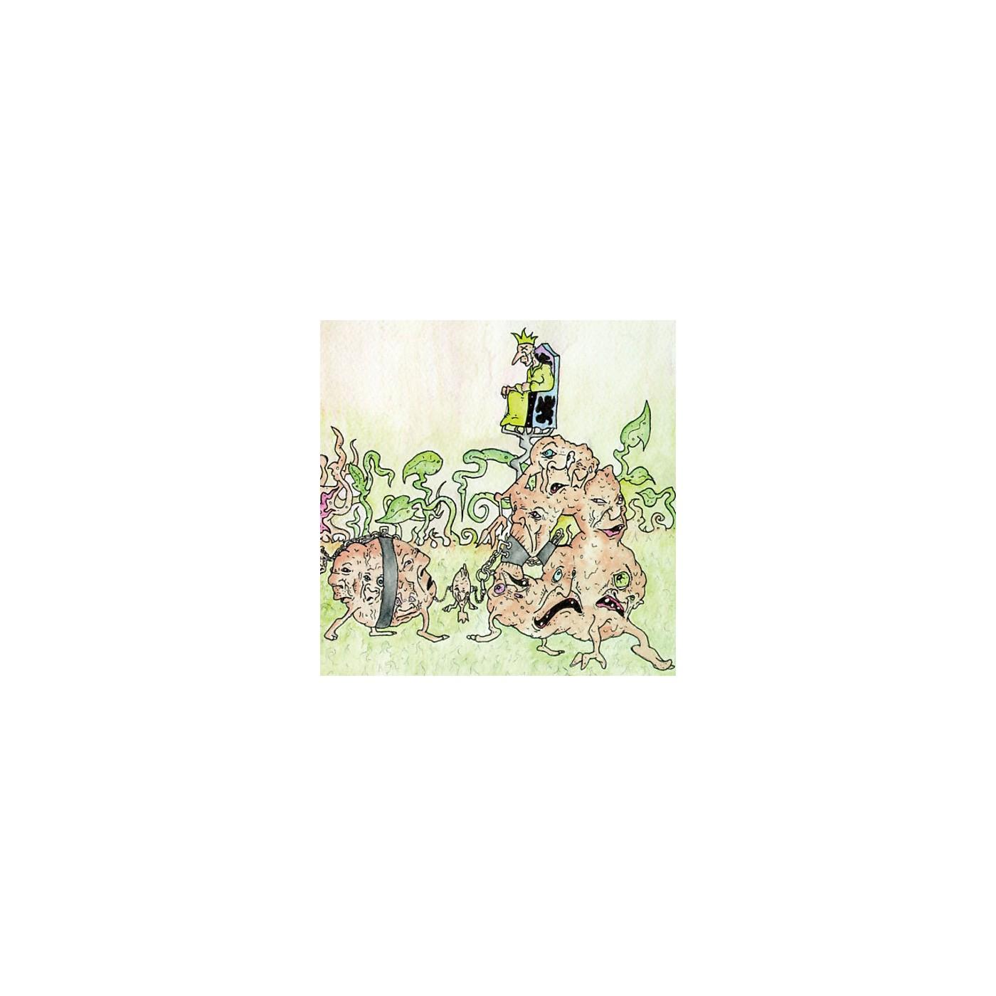 Alliance Quasimoto - Come on Feet B/W Boom Music & MHB thumbnail