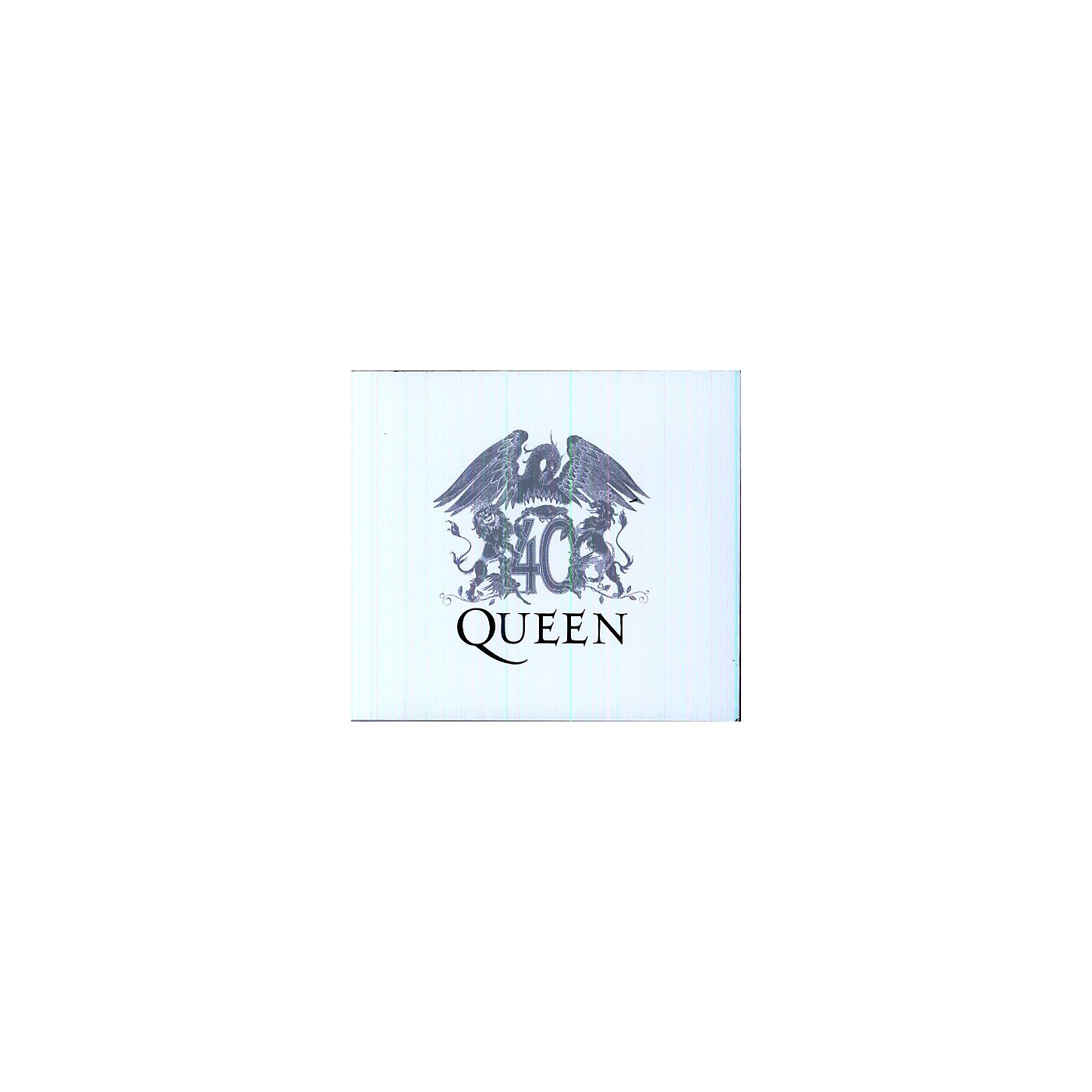 Alliance Queen - 40 Limited Edition Collector's Box Set 2 (CD) thumbnail