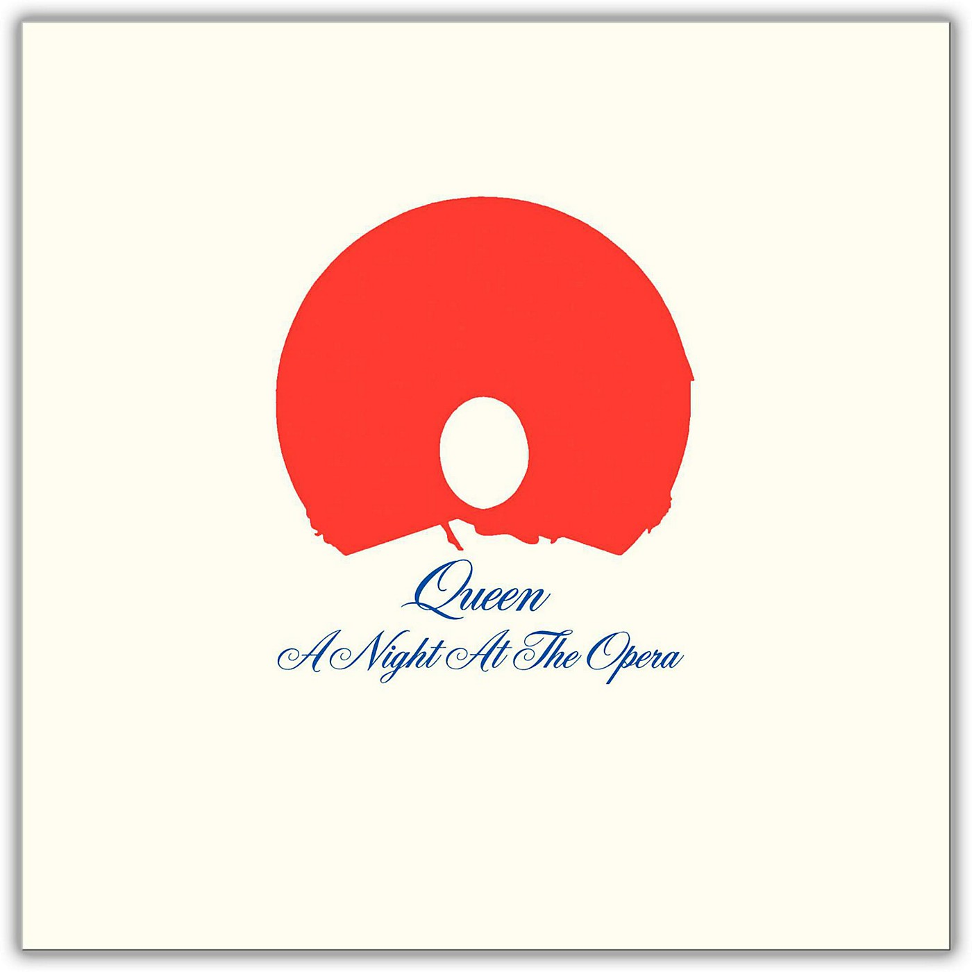 Universal Music Group Queen - A Night At the Opera Vinyl LP thumbnail