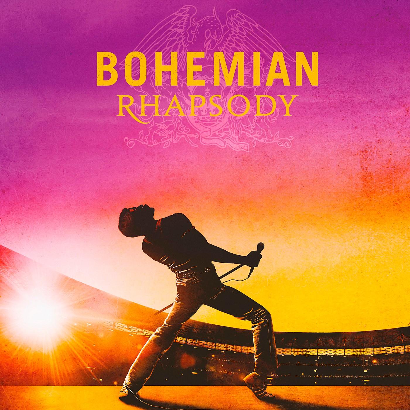 Universal Music Group Queen - Bohemian Rhapsody thumbnail