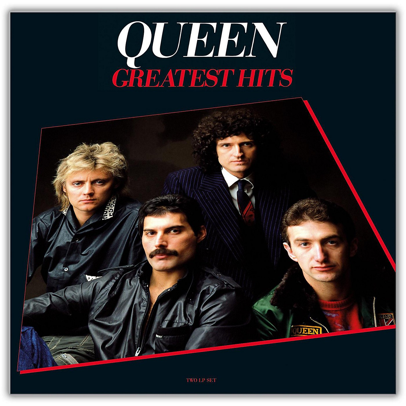 Universal Music Group Queen - Greatest Hits (2LP) thumbnail