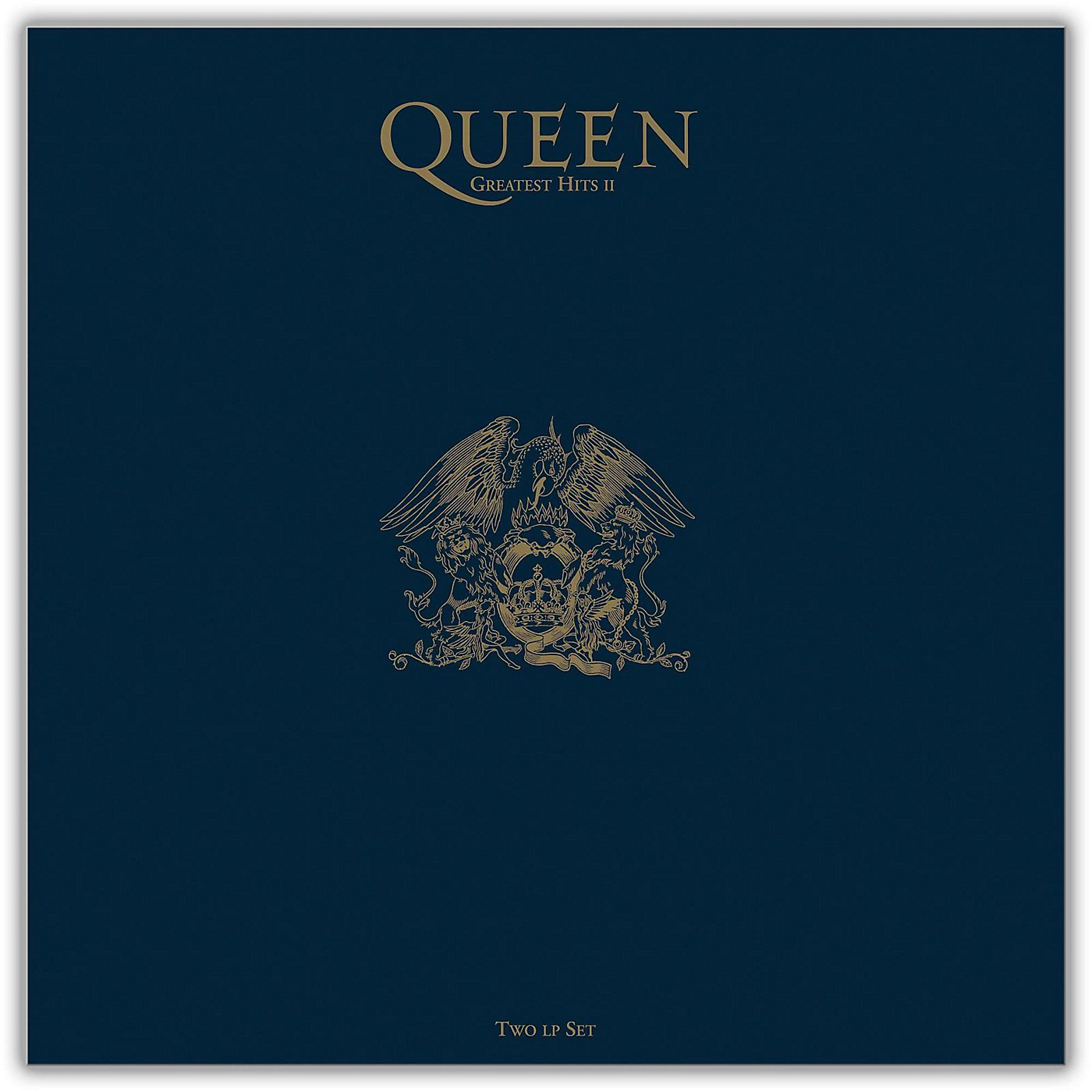 Universal Music Group Queen - Greatest Hits II 2LP thumbnail