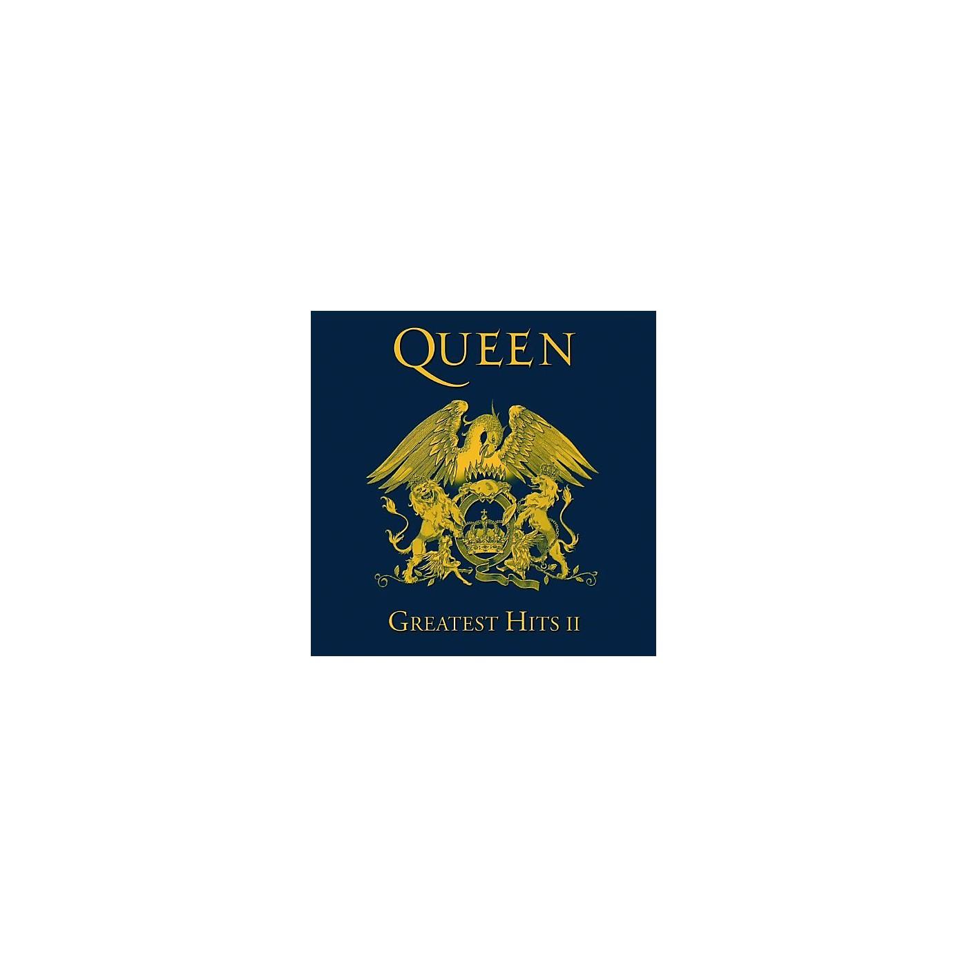 Alliance Queen - Greatest Hits II thumbnail