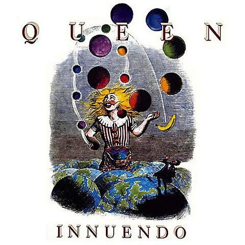 Alliance Queen - Innuendo thumbnail