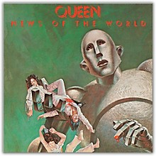 Queen - News of the World Vinyl LP