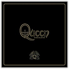 Queen  - Queen Studio Collection  [17LP]