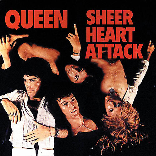Alliance Queen - Sheer Heart Attack thumbnail