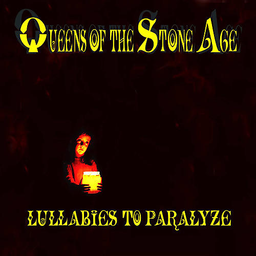 Alliance Queens of the Stone Age - Lullabies to Paralyze thumbnail