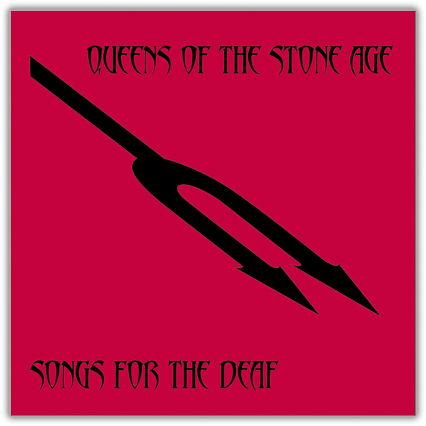 Universal Music Group Queens of the Stone Age - Songs for the Deaf LP thumbnail