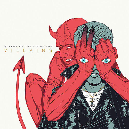 Alliance Queens of the Stone Age - Villains thumbnail