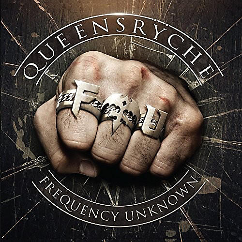 Alliance Queensrÿche - Frequency Unknown thumbnail