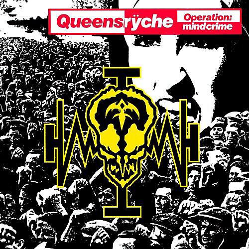 Alliance Queensrÿche - Operation Mindcrime thumbnail