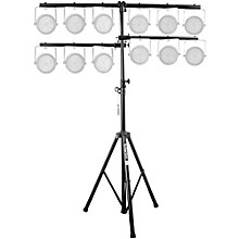 On-Stage Stands Quick-Connect U-Mount Lighting Stand