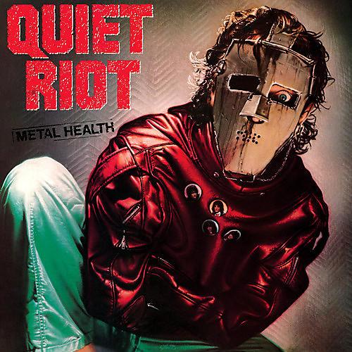 Alliance Quiet Riot - Metal Health thumbnail