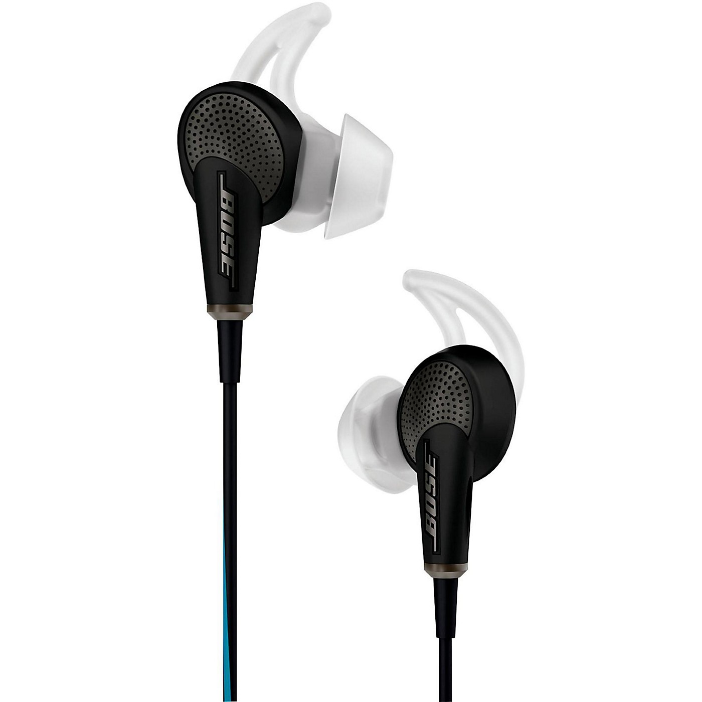 Bose QuietComfort 20 Acoustic Noise Cancelling Headphones (for Samsung and Android Devices) thumbnail