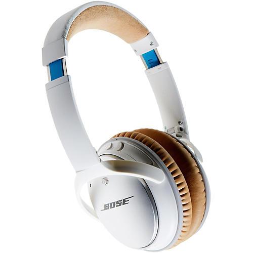 Bose QuietComfort 25 Noise Cancelling Headphones (Apple) thumbnail