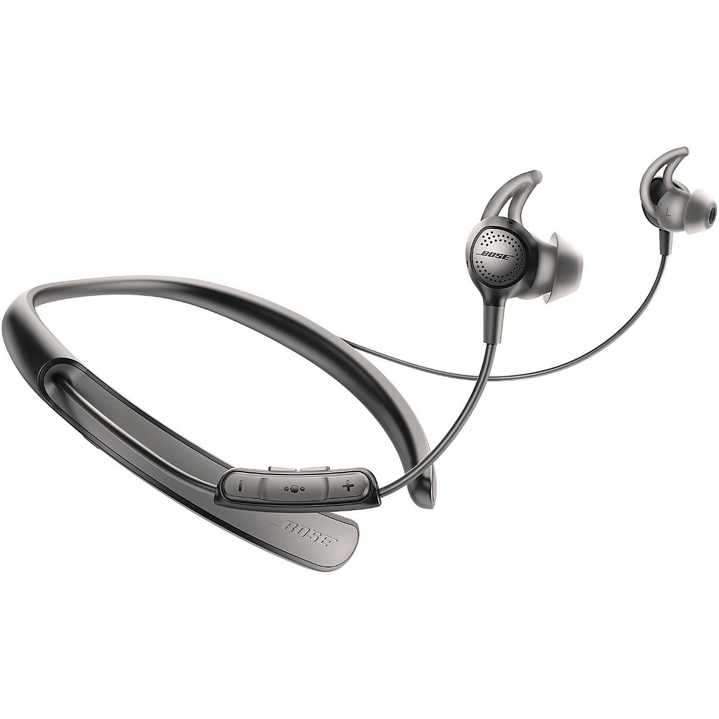 Bose QuietControl 30 Bluetooth Wireless Noise-cancelling Headphones thumbnail