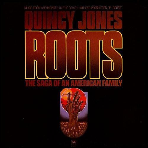 Alliance Quincy Jones - Roots: The Saga Of An American Family thumbnail