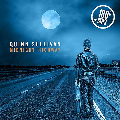 Alliance Quinn Sullivan - Midnight Highway thumbnail