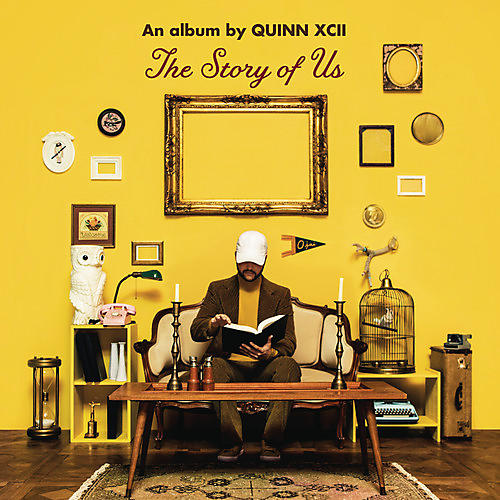 Alliance Quinn Xcii - The Story Of Us thumbnail