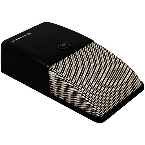 Beyerdynamic Quinta TB Wireless Boundary Microphone thumbnail