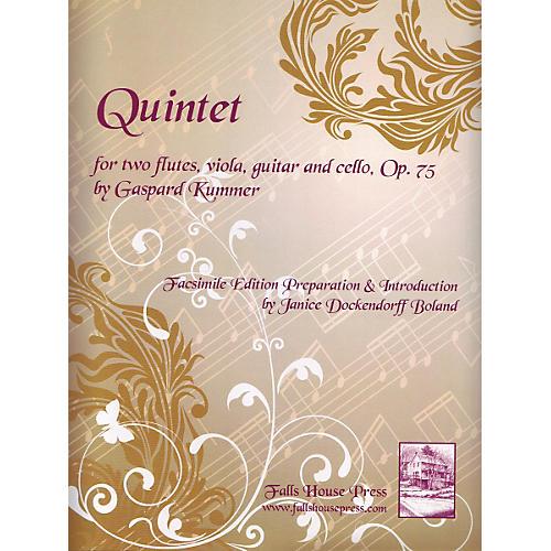Carl Fischer Quintet Book-thumbnail