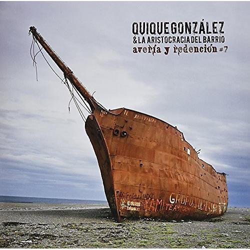 Alliance Quique Gonzalez - Averia y Redencion thumbnail