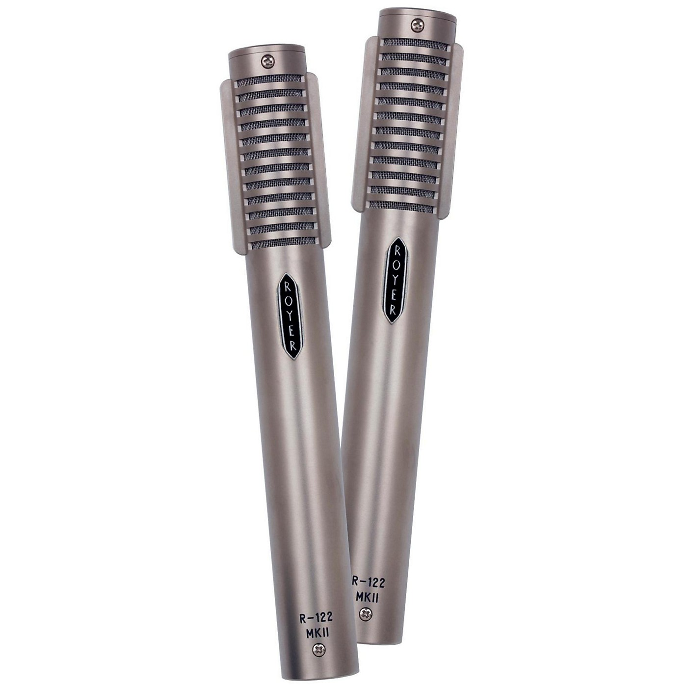 Royer R-122 MKII-MP Matched Pair thumbnail