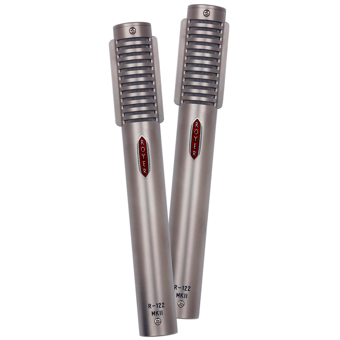 Royer R-122 MKIIL-MP Live Matched Pair thumbnail