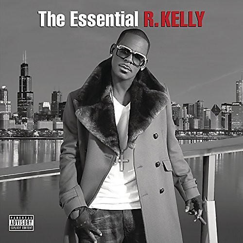 Alliance R Kelly - The Essential R. Kelly thumbnail