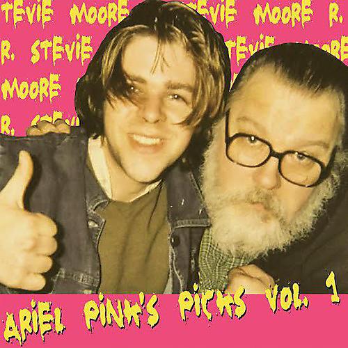 Alliance R Stevie Moore - Ariel Pinks Picks 1 thumbnail