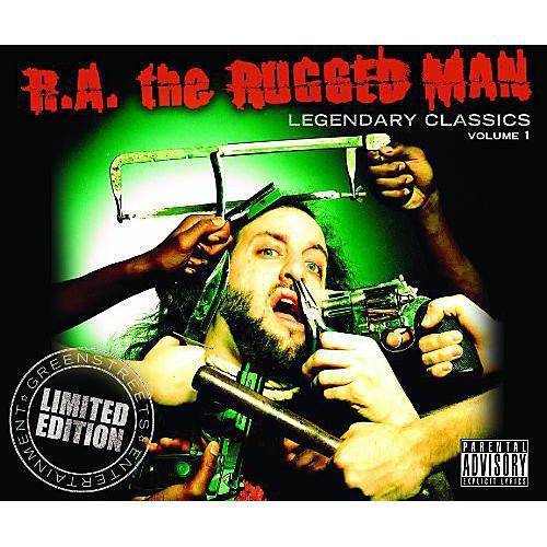 Alliance R.A. the Rugged Man - Legendary Classics, Vol. 1 thumbnail