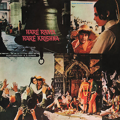 Alliance R.D. Burman - Hare Rama Hare Krishna - O.s.t. thumbnail