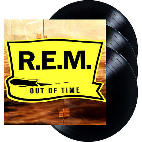 Alliance R.E.M. - Out Of Time (25th Anniversary Edition) thumbnail