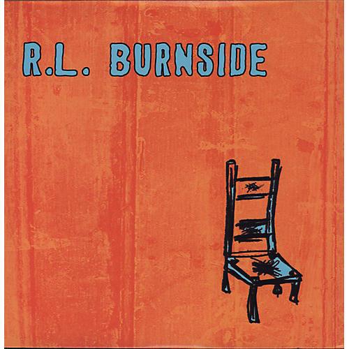 Alliance R.L. Burnside - Wish I Was in Heaven Sitting Down thumbnail
