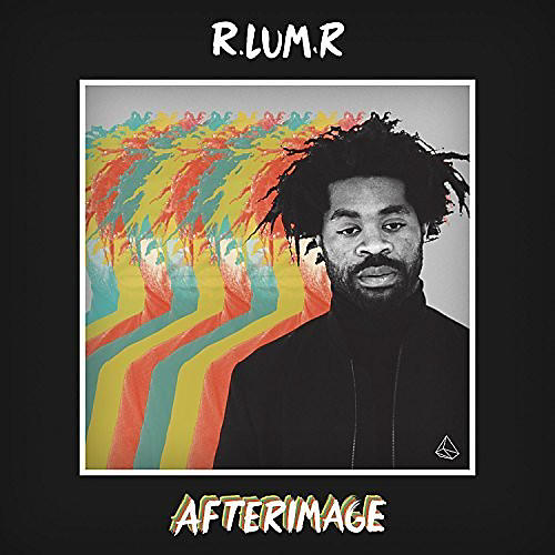 Alliance R.LUM.R - Afterimage thumbnail
