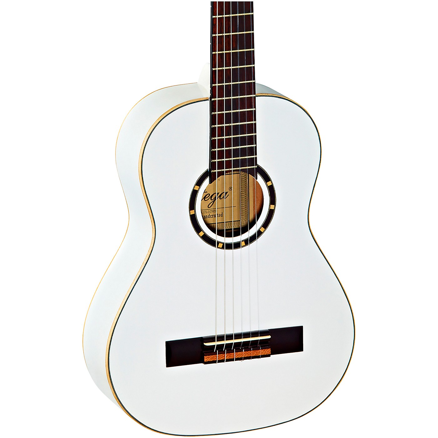 Ortega R121 Family Series 1/2 Size Classical Guitar thumbnail